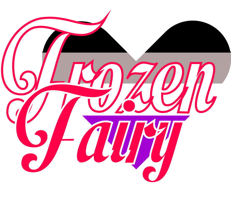FF 'Logo' With Ace Heart by FrozenFairy5