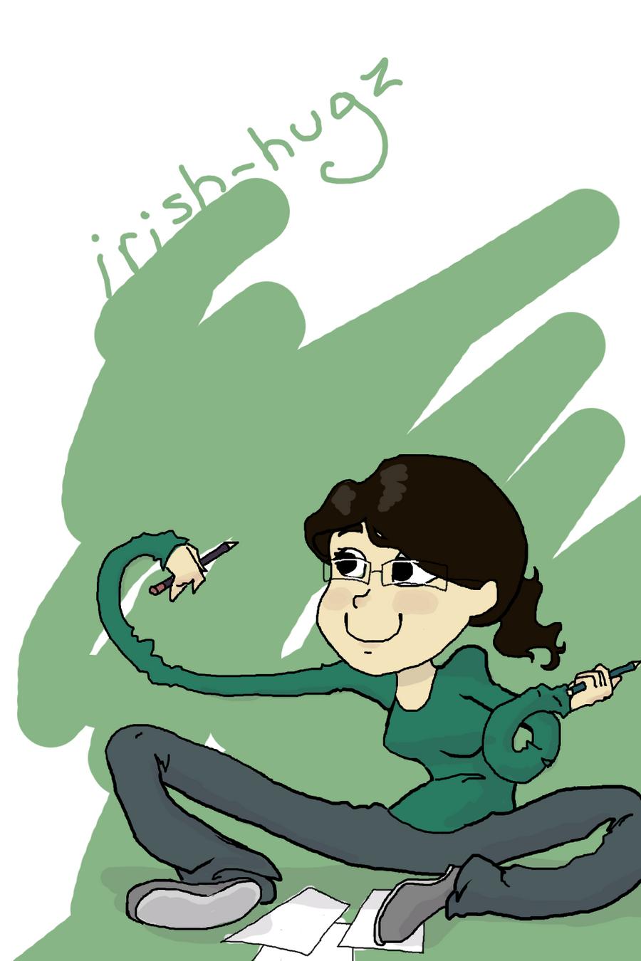 irish-hugz's Profile Picture