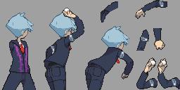 Commission: Pokeplayer900 by xMachaku