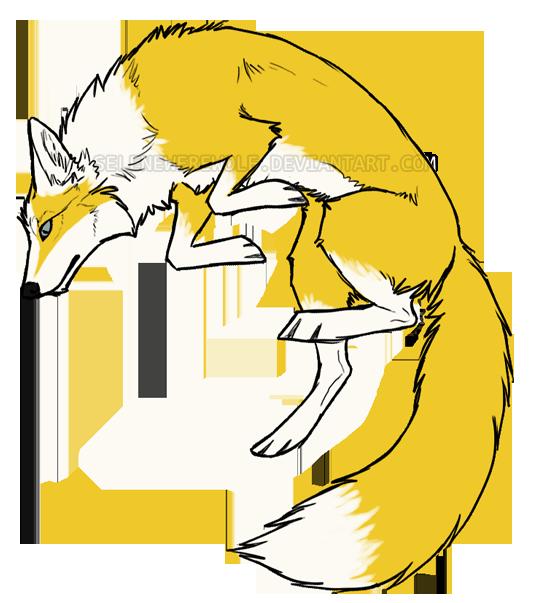 Luukku 7: Enasni by SeleneWerewolf