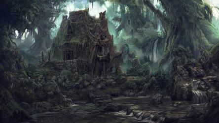Aurora's House