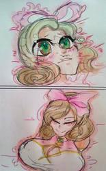 Shinobi Disguise: Page 2/3 (RN FTF)