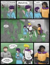 Everpresent - Doppelganger - Page 121 by livin4thelamb
