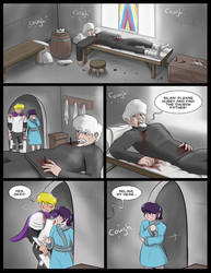 Everpresent - Doppelganger - Page 123 by livin4thelamb