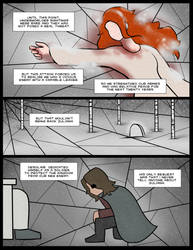 Everpresent - Doppelganger - Page 127 by livin4thelamb