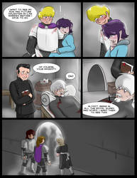 Everpresent - Doppelganger - Page 129 by livin4thelamb