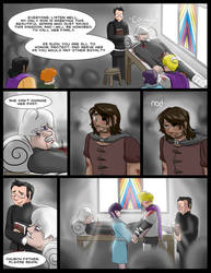 Everpresent - Doppelganger - Page 130 by livin4thelamb