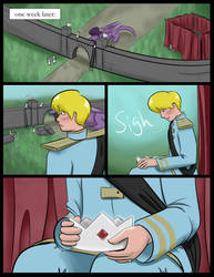 Everpresent - Doppelganger - Page 131 by livin4thelamb