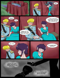 Everpresent - Doppelganger - Page 132 by livin4thelamb