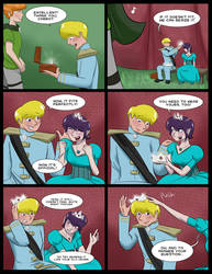 Everpresent - Doppelganger - Page 135 by livin4thelamb