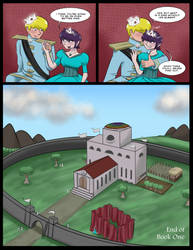 Everpresent - Doppelganger - Page 136 by livin4thelamb