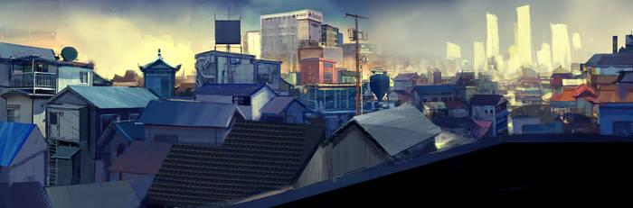 2012.8 slum  draft
