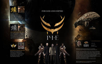 PIE XI Poster by C-23