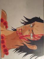 Ace by MangaBlock8