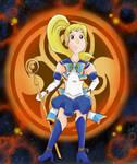 Sailor Gallifrey