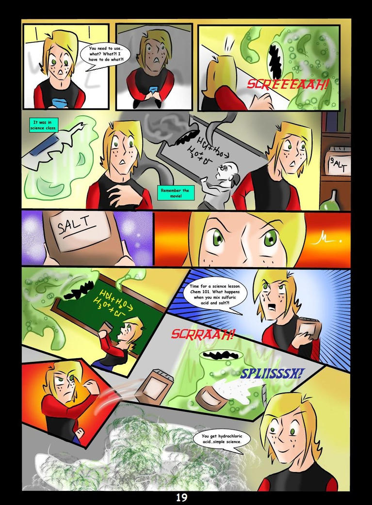 Jamie Jupiter Season1 Episode7 Page19 by KarToon12