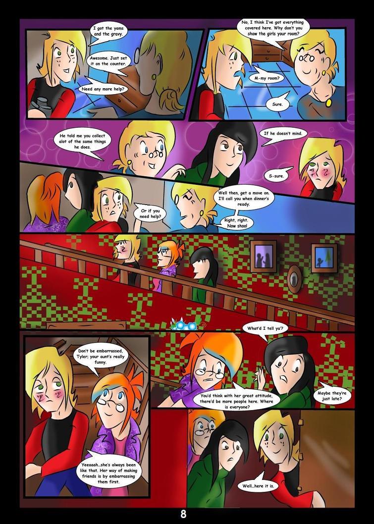 Jamie Jupiter Season1 Episode10 Page8 by KarToon12