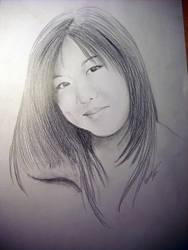 Enjie Retrato