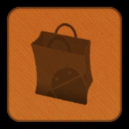Dark Flare Market Icon By Stuntinx On Deviantart