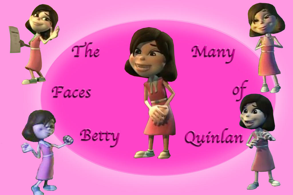 Gallery For > Betty Quinlan