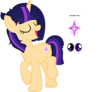 next-gen twinkle star