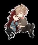 [c] Pedo Couple