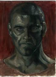 Titus by DasMoo