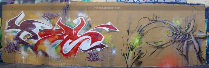 Poas VS Itch 2010