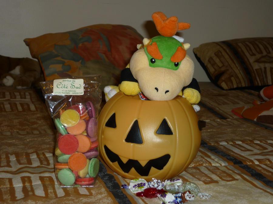 Halloween2010_2 by Sedna93