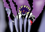 Darkness claws by Sedna93