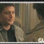 Supernatural Super Stamp by Arunaudo