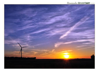 Wind of Change by Arunaudo