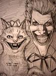Joker: Legends of the Dark Knight