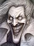 Joker: Arkham Asylum