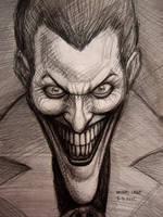 Joker! by myconius