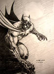Batman (from Jim Lee Icon)