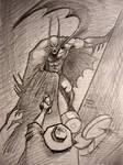 Judgement on Gotham: Batman vs Scarecrow