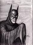 The Batman 9-14-2012