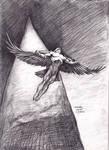 Frazetta's Birdman