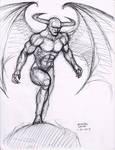 El Demonio 1-21-2013