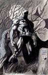 Batman Hush 7-15-2013