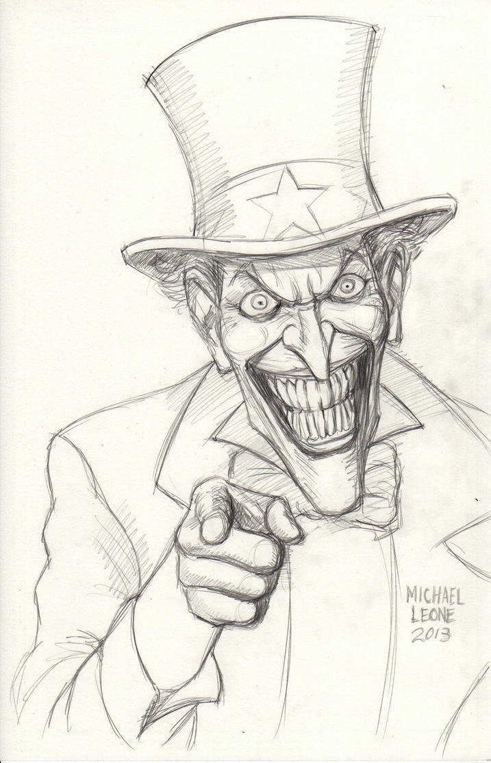 easy creepy pencil drawings - photo #35