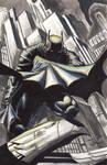 Batman #700 after David Finch 8-18-2013