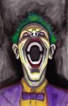 Joker Portrait 9-7-2013