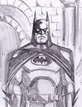 Batman Animated 6-22-2014