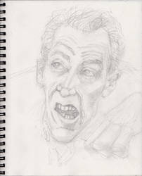 NotLD Cemetery Ghoul WIP2