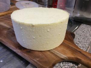 Cheese Making - Garlic Cheddar