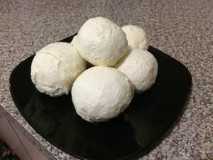 Cheese Making - Mozzarella