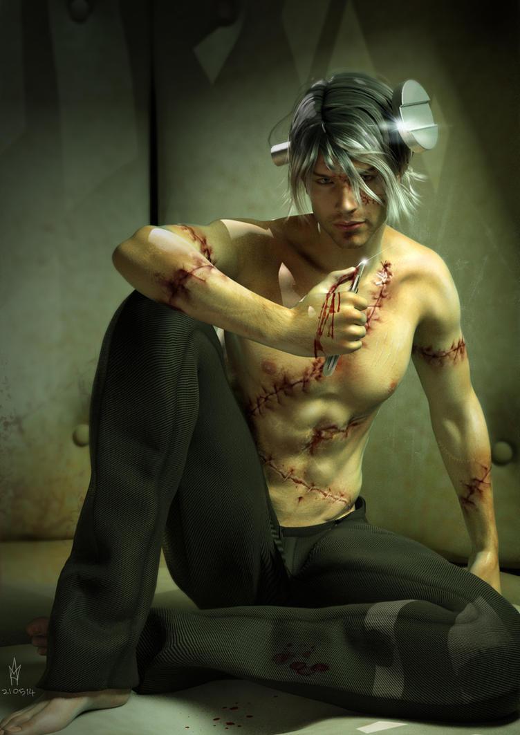 Soul Eater - Take Me to Bedlam by Azkas19