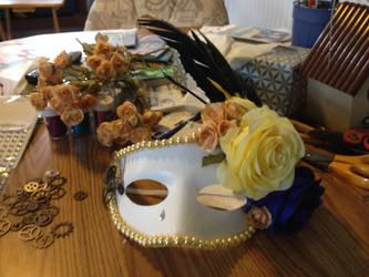 masquerade masks part 3 by bloodymensahara